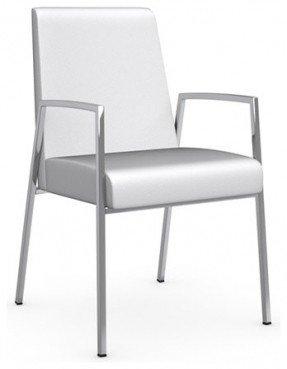 Chrome Dining Room Arm Chair - Ideas on Fot