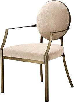 Amazon.com - MID-Century Modern Dining Armchair | EICHHOLTZ Scribe .