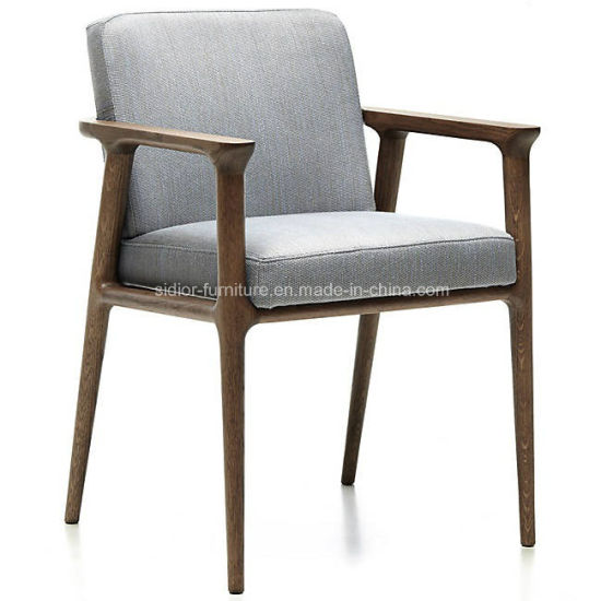 China modern Restaurant Furniture Wooden Dining Room Chair with .
