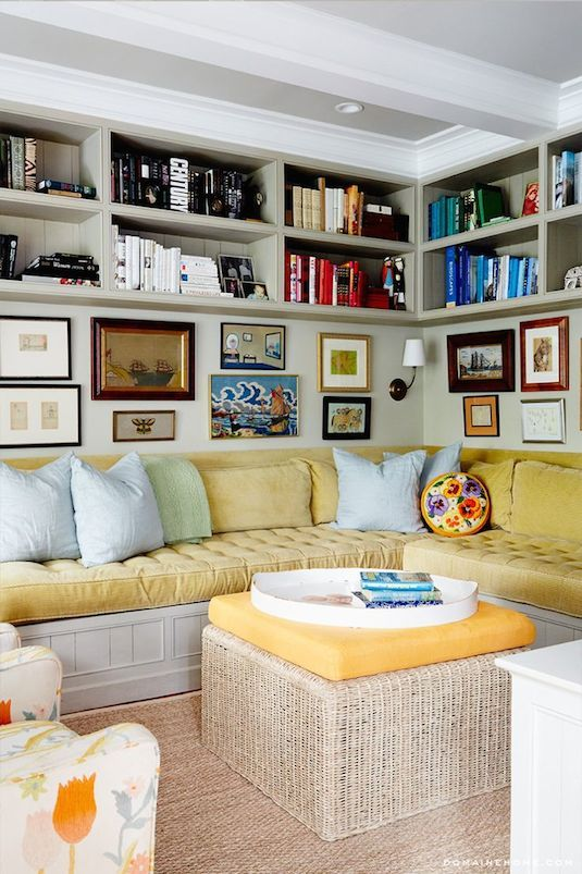 29 Sneaky DIY Small Space Storage and Organization Ideas! (With .