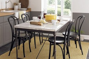 Chic Restaurant Tables and Chairs for the Modern Ho