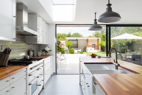 10 Tips For Planning A Galley Kitch