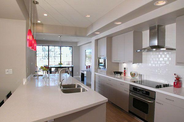 Best Kitchen Ideas   Kitchen designs layout, Galley kitchen layout .