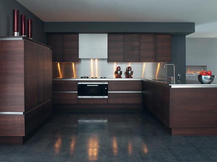 Best Design Home: Modern kitchen cabinets designs lates