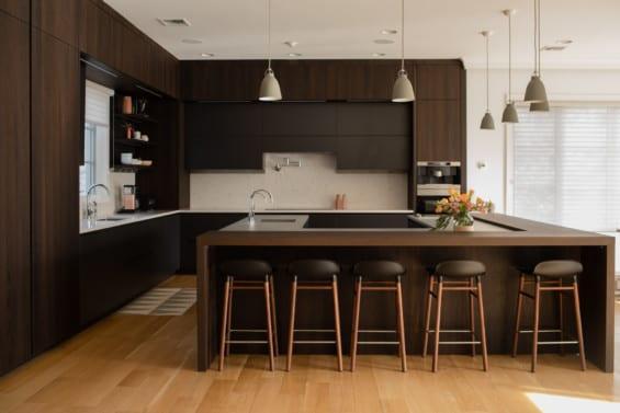 Modern Kitchen Projects | Modiani Kitchens | Modern Kitchen .