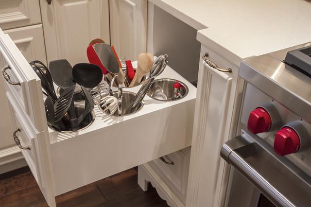The 15 Most Popular Kitchen Storage Ideas on Hou