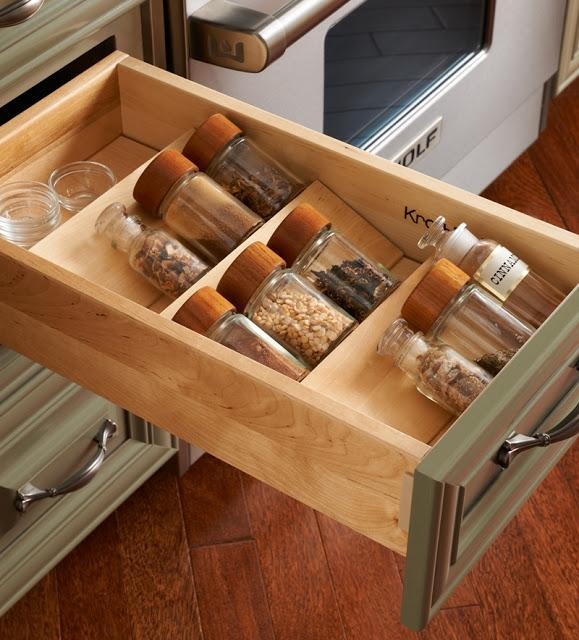 25 Modern Ideas to Customize Kitchen Cabinets, Storage and .