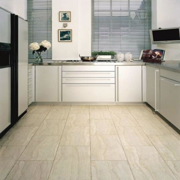 Stylish Floor Tiles Design for Modern Kitchen Floors Ideas by .