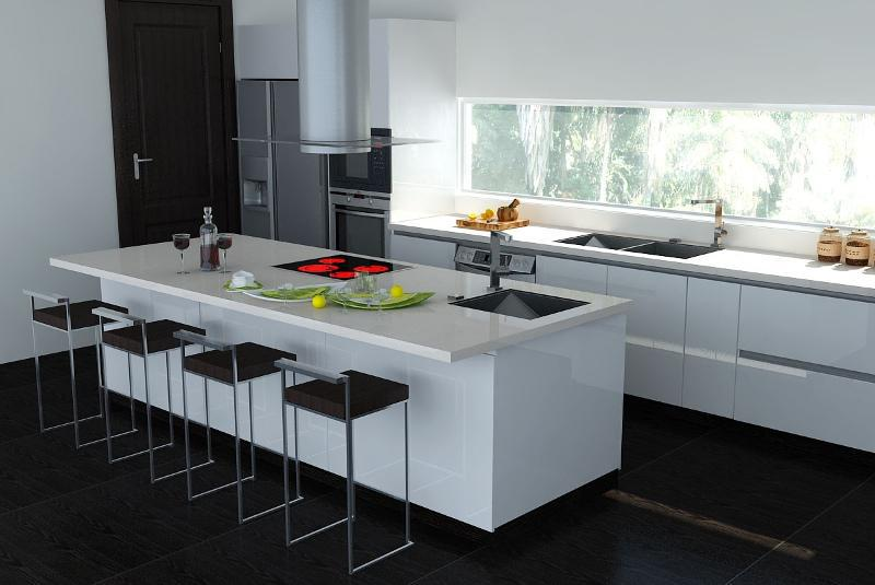 What You Can Do with White Kitchen Islands IdeasJayne Atkinson Hom