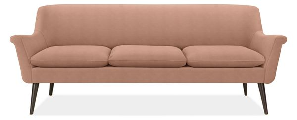 Murphy Sofa - Sofas and Loveseats for Small Spaces - Modern Living .