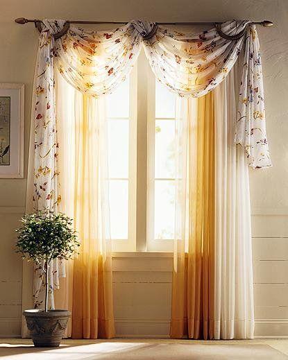 Beautiful Living Room Curtain Ideas   Beautiful living rooms .