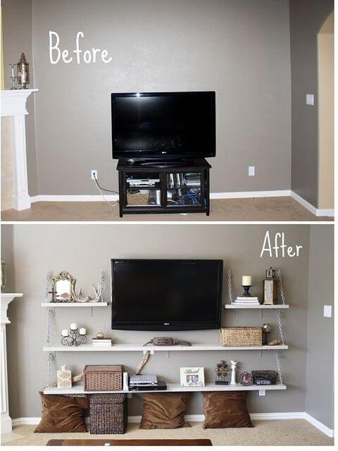 21 Modern Living Room Decorating Ideas   Home, living, Home decor .
