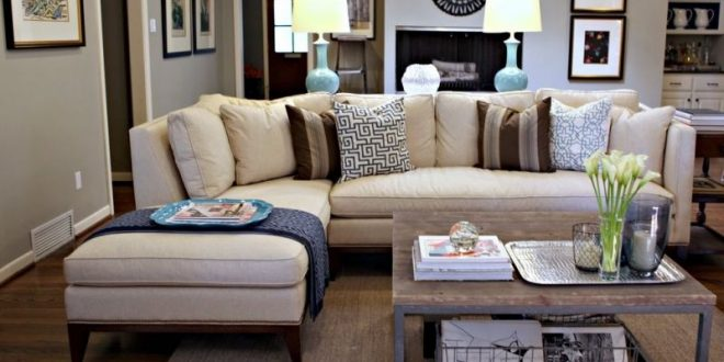 Living Room Decorating Ideas on a Budget - Living Room. Love this .
