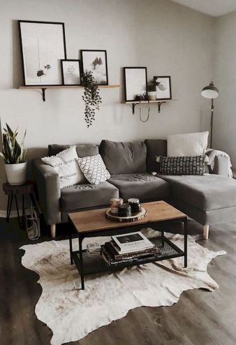 house image by Elise Larrab | Living room decor modern, Living .