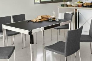 Modern Pub Table Sets For Small Spaces | Table | Modern kitchen .