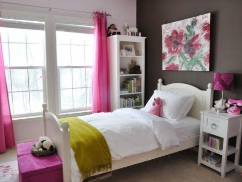 Modern Teenage Girl Bedroom Design Ideas To Remodeling Your Girls .