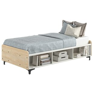Modern & Contemporary Twin Beds For Adults | AllMode