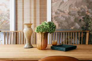 18 Dining Room Wallpaper Ideas That'll Elevate All Your Dinner Parti