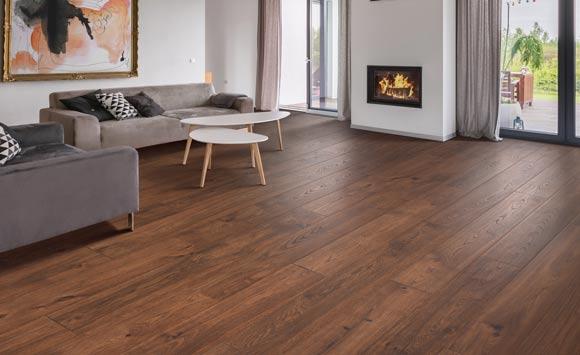 100% Waterproof Flooring - Laminate & Vinyl | Empire Tod