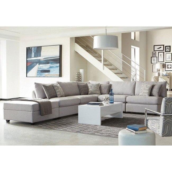 Charlotte Modular Sectional Set Coaster Furniture | Furniture Ca