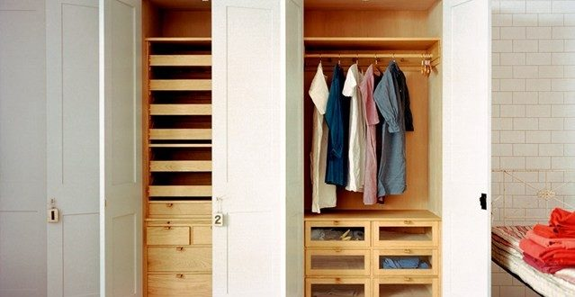 10 Easy Pieces: Modular Closet Systems, High to Low - Remodelis