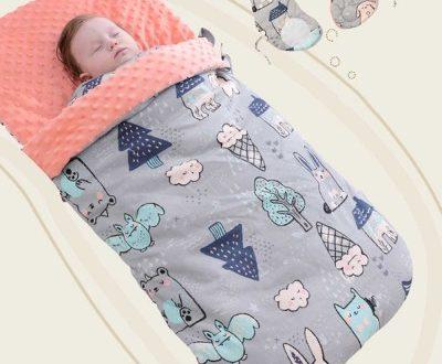 Baby Sleeping Bag Spring Autumn Extra Thick Baby Sleeping Sack .