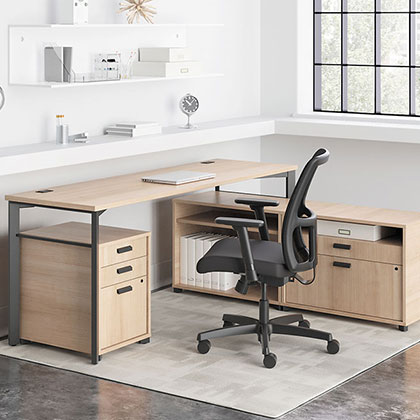 Modern + Contemporary Office Furniture | Eurway Mode