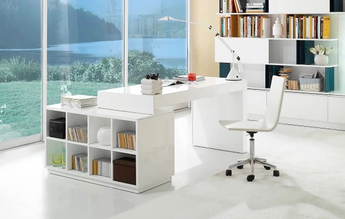 Office Desks Modern