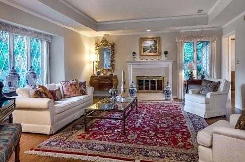Why Oriental Handmade Carpets are timeless and classic for any .