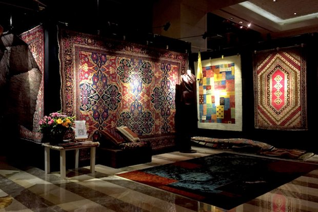 Interview: Zamani Collection Adds Persian Carpets to China's .