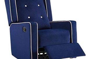 Oversized Swivel Rocker Recliner Modern | Swivel rocker chair .