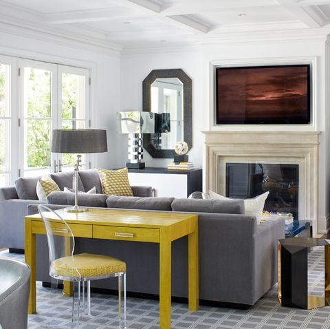 Best Paint Colors for Small Rooms - How to Make a Room Feel Bigg