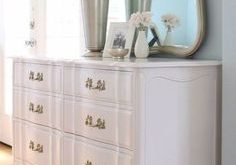 375 Best Painted French Provincial Furniture images in 2020 .