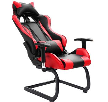 Steelsery No Racing Pc Gaming Chair Without Wheel - Buy Gaming .