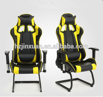 Malaysia Pc Gaming Chair Gaming Seat Chair No Wheels For Gamer .
