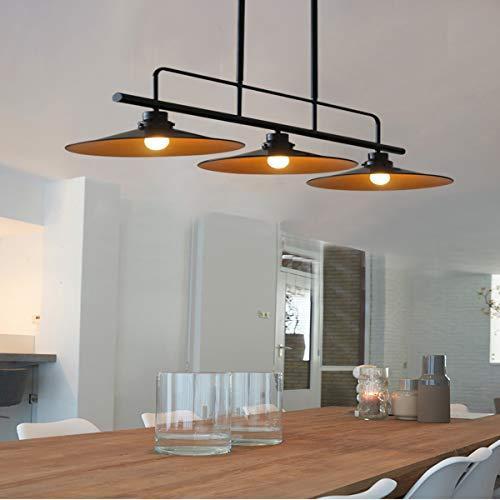 Starry Lighting - 3 Lights Kitchen Island Chandelier Penda