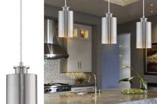 Kitchen Island Pendant Light Fixture Modern Hanging Ceiling .