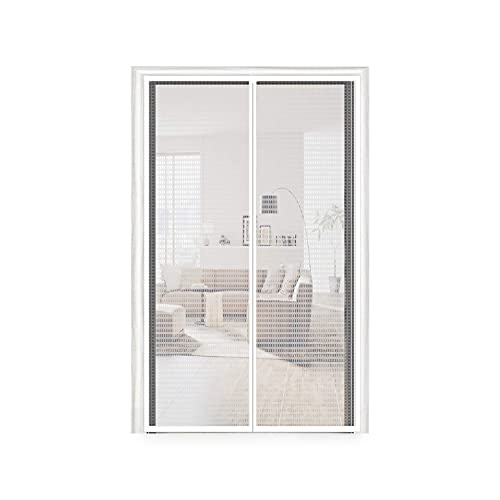 Plastic Door Curtain: Amazon.c