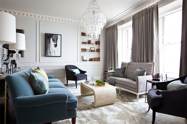 20 Classic Interior Design Styles Defined For 2019 | Décor A