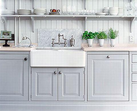 The Most Popular Kitchen Colors | Popular kitchen colors, Kitchen .