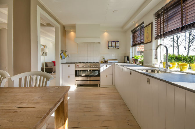 The 5 Most Popular Kitchen Colors in 2017 | Cleaner Confessio