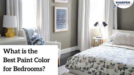 What is the Best Color to Paint a Bedroom? | Bedroom Wall Painting .