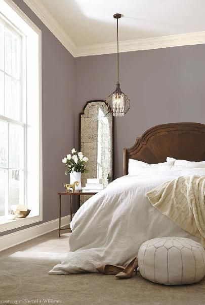 Warm wall colors top interior design trends | Master bedroom paint .