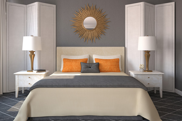 Top 10 paint colors for master bedrooms – SheKno