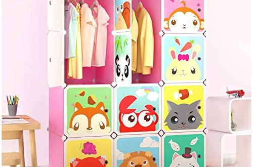 Closet for Baby Clothes: Amazon.c