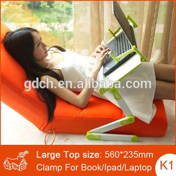 Portable Laptop Desk For Bed