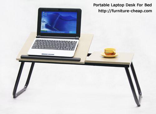 laptop desk for bed - Google Search | Laptop desk for bed, Laptop .