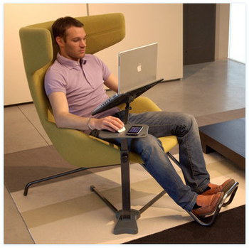 laptop desk sofa - Home The Honoro