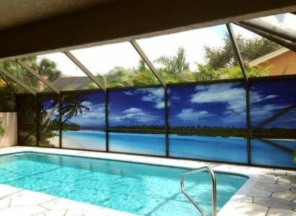 64+ Ideas backyard pool privacy porches #backyard | Outdoor pool .