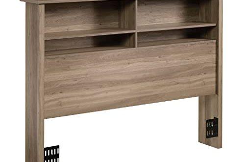 Queen Size Bookcase Headboard: Amazon.c